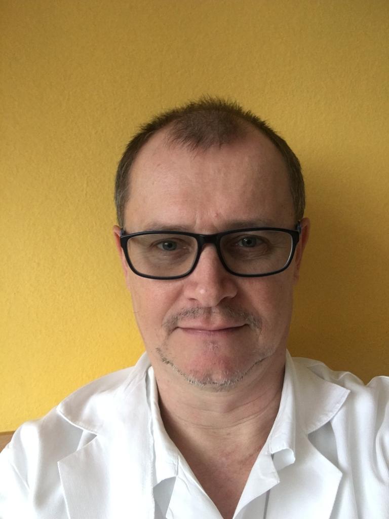 MUDr. Tomáš Vltavský