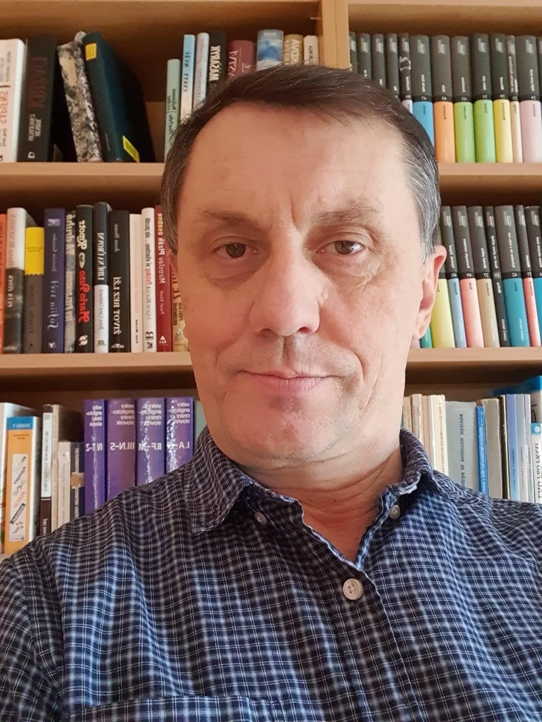 MUDr. Petr Hanousek